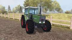 Fendt Farmer 306 LS Turbomatik v3.0