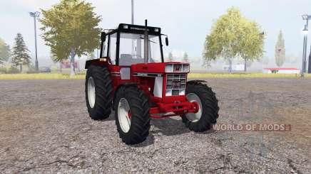 IHC 1055A для Farming Simulator 2013