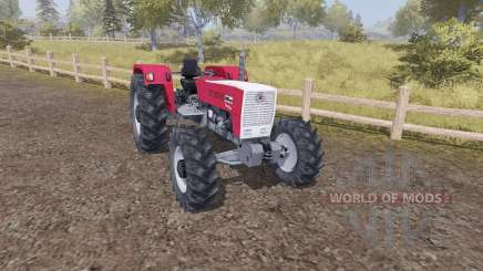 Steyr 1400 Turbo для Farming Simulator 2013