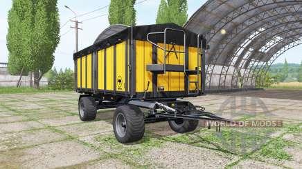 Wielton PRS-2-W14D для Farming Simulator 2017