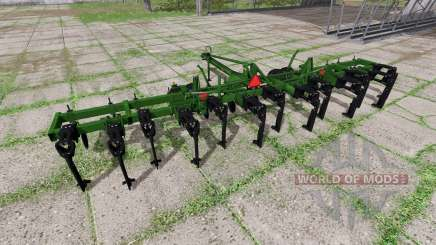 John Deere 2100 для Farming Simulator 2017
