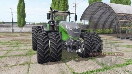 Fendt 1050 Vario v3.0 для Farming Simulator 2017