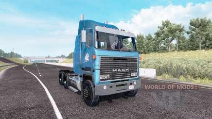 Mack MH Ultra-Liner v1.5 для American Truck Simulator
