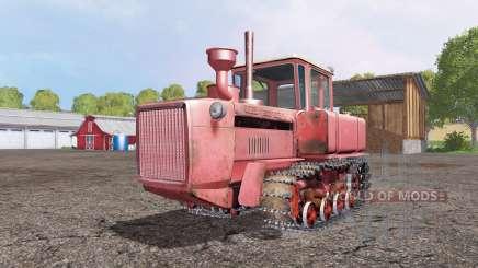 ДТ 175С Волгарь для Farming Simulator 2015
