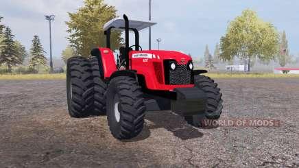 Massey Ferguson 4297 v2.0 для Farming Simulator 2013