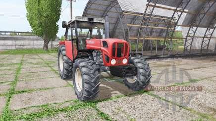 URSUS 1614 v1.2 для Farming Simulator 2017