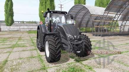 Valtra S294 RowTrac для Farming Simulator 2017