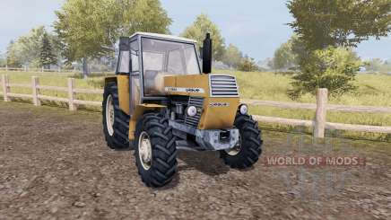 URSUS C-385A v1.1 для Farming Simulator 2013