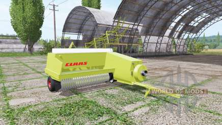 CLAAS Markant 40 для Farming Simulator 2017