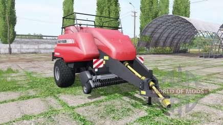 Massey Ferguson 2190 v2.0 для Farming Simulator 2017