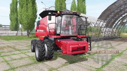 Case IH Axial-Flow 7230 для Farming Simulator 2017