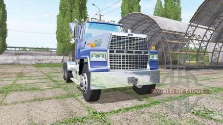 Ford LTL9000 для Farming Simulator 2017
