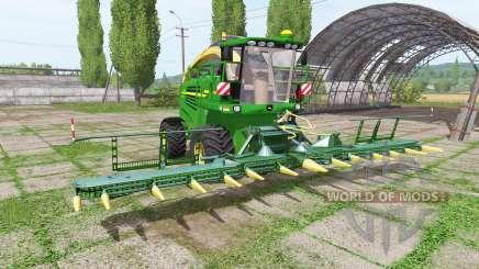 John Deere 7950i для Farming Simulator 2017