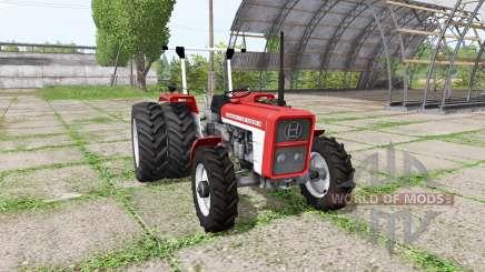 Lindner BF4505A v3.0 для Farming Simulator 2017