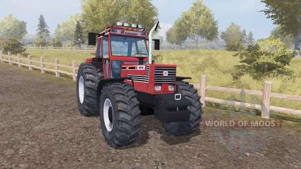 Fiat 180-90 DT v1.02 для Farming Simulator 2013