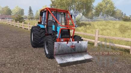МТЗ 892 Беларус лесной для Farming Simulator 2013