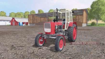 ЮМЗ 6КЛ для Farming Simulator 2015