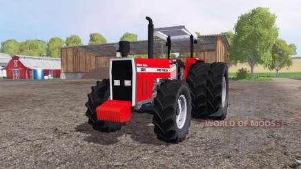 Massey Ferguson 2680 для Farming Simulator 2015
