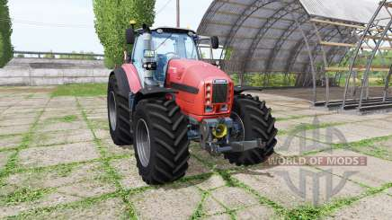 SAME Diamond 230 для Farming Simulator 2017