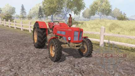 Schluter Super 950 для Farming Simulator 2013