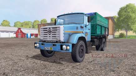 ЗиЛ 4331 v1.1 для Farming Simulator 2015