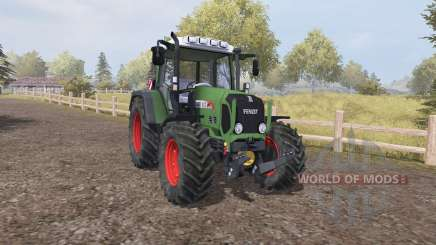 Fendt 412 Vario TMS v2.0 для Farming Simulator 2013