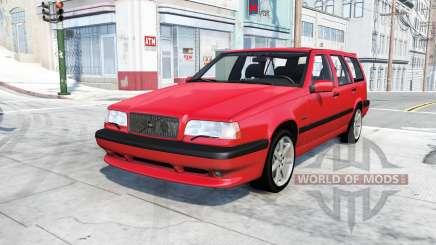 Volvo 850 R kombi 1996 для BeamNG Drive