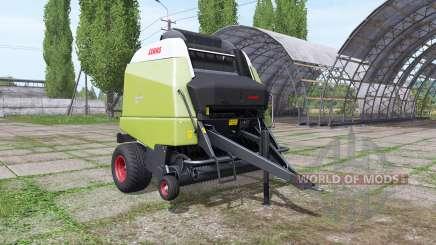 CLAAS Variant 360 v1.1 для Farming Simulator 2017