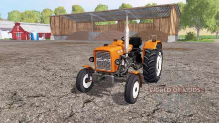 URSUS C-330 для Farming Simulator 2015