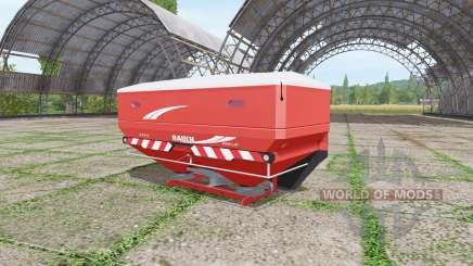 RAUCH AXIS H 50.2 EMC W для Farming Simulator 2017