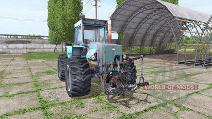 ХТЗ 16331 v1.2 для Farming Simulator 2017