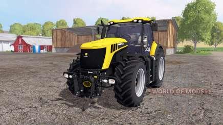 JCB Fastrac 8310 для Farming Simulator 2015