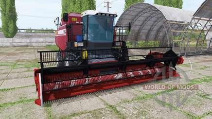 Палессе GS12 для Farming Simulator 2017