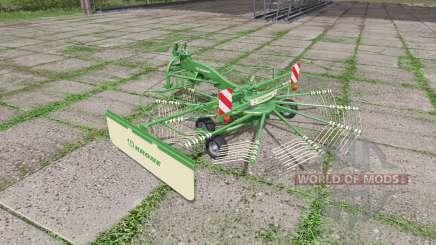 Krone Swadro 35 для Farming Simulator 2017