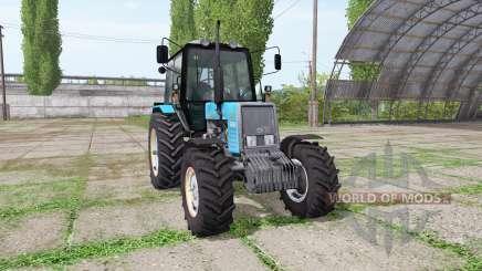 МТЗ 820.2 Беларус для Farming Simulator 2017