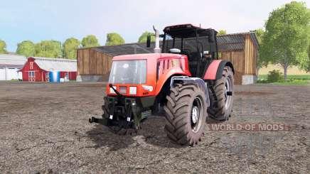 Беларус 3022ДЦ.1 для Farming Simulator 2015