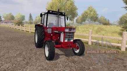 IHC 1055 для Farming Simulator 2013