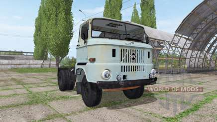 IFA W50 L для Farming Simulator 2017
