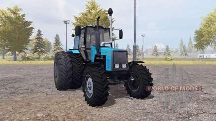 МТЗ 1221.2 Беларус для Farming Simulator 2013