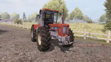 Schluter Profi-Trac 2200 TVL для Farming Simulator 2013