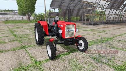 URSUS C-330 v1.1 для Farming Simulator 2017