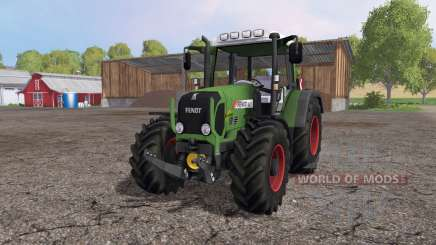 Fendt 414 Vario TMS для Farming Simulator 2015