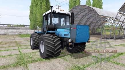 ХТЗ 17221-21 для Farming Simulator 2017