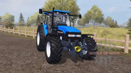 New Holland TM 150 для Farming Simulator 2013