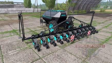 HORSCH Maestro 12 SW v1.4 для Farming Simulator 2017