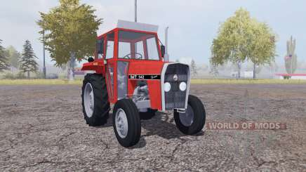 IMT 542 DeLuxe для Farming Simulator 2013