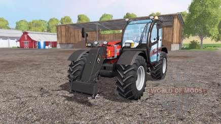 Case IH Farmlift 735 для Farming Simulator 2015