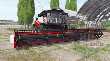 РСМ 161 для Farming Simulator 2017