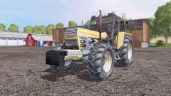 URSUS 1604 yellow для Farming Simulator 2015