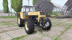 URSUS 1224 yellow для Farming Simulator 2017